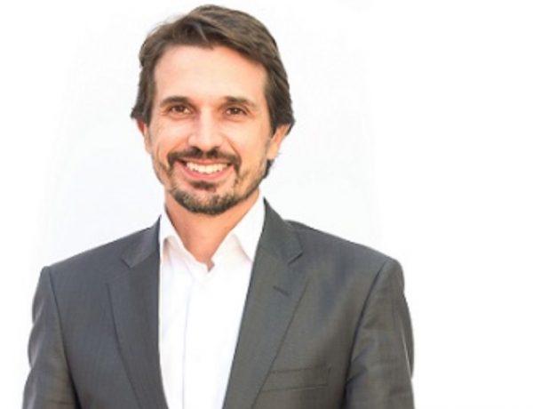 Mauro Correia, nuevo director comercial, internacional, Teka , programapublicidad muy grande
