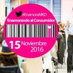 """Enamorando al Consumidor"""", este 15 de Noviembre en el NH Eurobuilding."""
