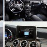 Mercedes-Benz ofrecerá la integración del asistente personal de Google por voz desde casa.