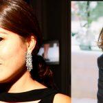 Eugenia de la Torriente, nueva directora de Vogue. Ana García-Siñeriz, de Condé Nast College