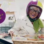 Ogilvy Barcelona agencia creativa ganadora del concurso publicitario de Nostrum como referente del 'fast good'