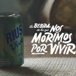 """Coca-Cola lanza Aquarius Live, """"La bebida de los que nos morimos por vivir"""" con McCann"""