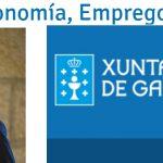 Concurso para campaña publicitaria: Consellería de Economía, Xunta de Galicia, de 1.570.000€.
