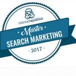 Internet República lanza el primer Máster en Search Marketing