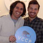 Carlos Perez-Sauquillo nuevo Director Creativo en VCCP Spain.