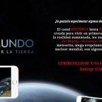 HISTORIA lanza una App de realidad aumentada para experimentar El Fin del Mundo