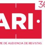 Informe ARI 360º diciembre 2016: La influencia de revistas creció + 15,8% en 2016