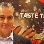 Manuel Arroyo nuevo director global de Márketing de Coca-Cola.