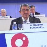 """Junta Accionistas, Mediaset España: Alejandro Echevarría:""""Mediaset mantuvo misma cuota de mercado publicitario , 43,3%"""""""
