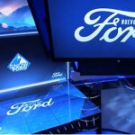 Ford asigna a BBDO creatividad global. WPP se queda con medios, shopper marketing y CRM