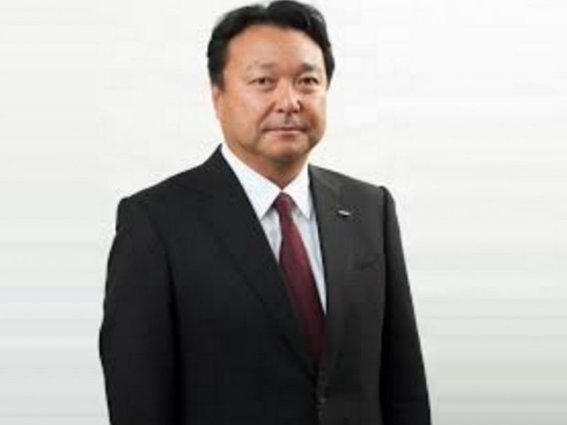 Dentsu, Toshihiro Yamamoto, programapublicidad