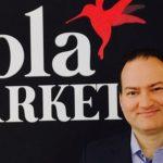 Alfredo Pérez, nombrado director de Lola Fresh, en Lola Market