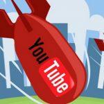 Youtube: 300 compañías y organizaciones aparecieron junto a contenido extremista