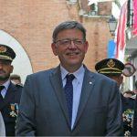 MAXUS SPAIN, S.L. y MEC MEDITERRANEA, S.A. ganan medios de Presidencia de Generalitat Valenciana