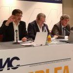 AIMC celebrará el 23 de mayo en Madrid 11ª edición, Encuentro Internacional, de investigación de audiencias.