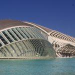Concurso de 257.730 euros de La Ciutat de les Arts i les Ciències.