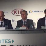 ATRESMEDIA presenta MABS con personalidades mundiales: Woodward, Capelo, Bernardo Hernández,