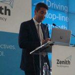 26% del consumo de medios será móvil en 2019, según Media Consumption Forecasts, Zenith