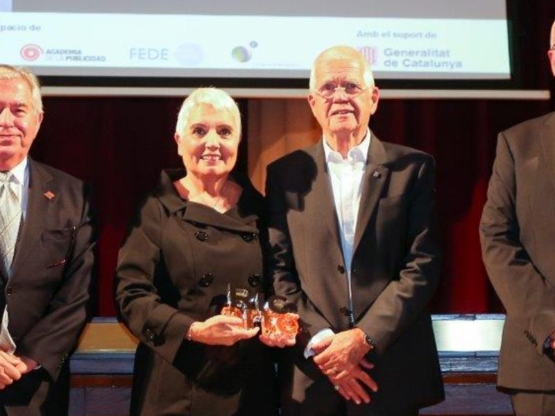 matrimonio tous, Premio Nacional, Creatividad, Jose Maria Ricarte, 2017, programapublicidad