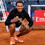 El Mutua Madrid Open bate todos sus récords de público y audiencia desde 2013