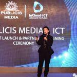 Publicis Groupe y Alibaba anuncian alianza en China para Uni Marketing