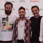 Carlos Jean (MUWOM) y Garbiñe Abasolo (THINKETERS) lanzan MUBERS, compañía musical 100% digital