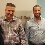 Antevenio compra la estadounidense React2Media por unos 7,6 millones de euros.
