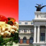 "Concurso de 1.636.693 euros para sensibilización de dieta mediterránea: ""Cultura Mediterránea""."