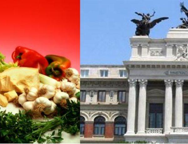 concurso min agricultura medioambiente, dieta mediterranea, programapublicidad 2017