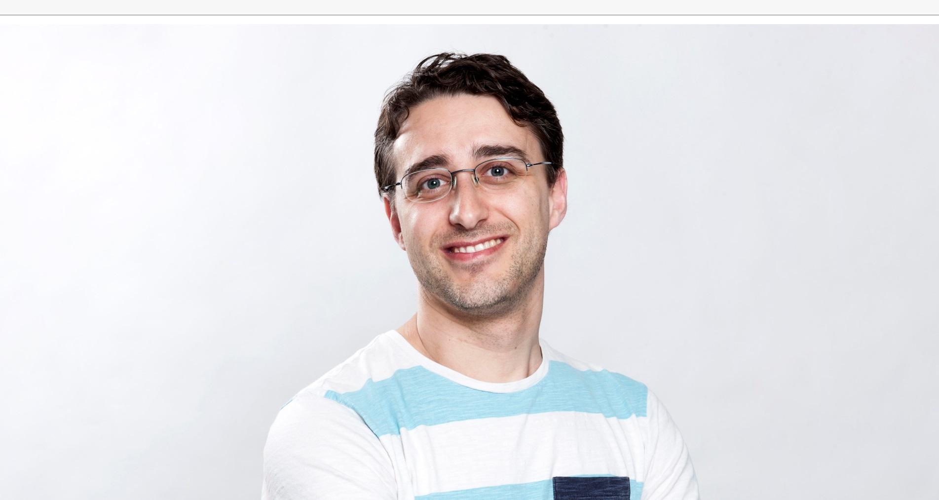 Israel ortiz director creativo de tecnolog a en ddb madrid for Openbank oficina madrid