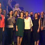 Estrella Damm, Loterías y Mercedes-Benz candidatos a Premio, Trayectoria Publicitaria de una Marca