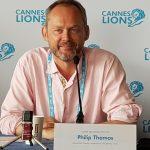 Cannes Lions anuncia su programa: 70 marcas e inicio con una sesión magistral de David Droga