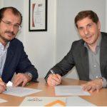 AEVEA y AERCE firman un acuerdo de colaboración para impulsar la mejora de eventos