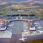 JCDecaux gana la exclusiva publicitaria del aeropuerto internacional de São Paulo Guarulhos (Brasil)