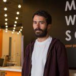 Mi Querido Watson promociona a Álvaro Díaz como Director Creativo.