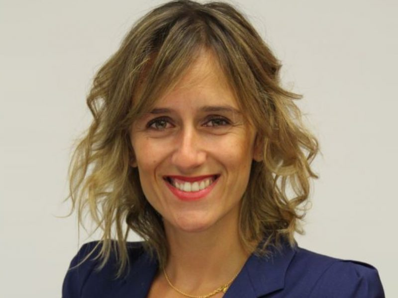 Cristina Barranco, Initiative, Reprise, programapublicidad