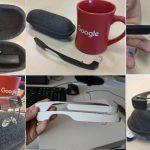 Google lanza finalmente las nuevas Google Glass, con Streye, en España.