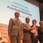 Campaña #JuntosEnElAsfalto, de Hyundai con Havas PR y Perico Delgado de embajador