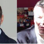 Clear Channel integra Latinoamérica y Sur de Europa bajo Aris de Juan. Bill Derrenger deja compañía