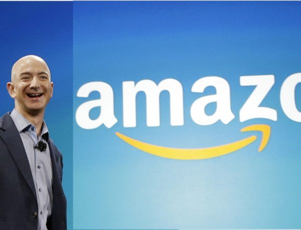 jeff bezos, amazon, programapublicidad, amazing