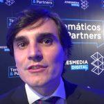 Nueva Junta Directiva AMPE: José Miguel García Gasco, de Atresmedia, Presidente de la Asociación