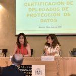 La AEPD presenta 'Facilita RGPD', para ayudar  a cumplir con protección de datos