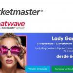 """El Ayuntamiento de Madrid acusa a Ticketmaster de """"publicidad engañosa"""""""