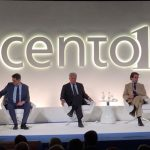 XV Aniversario de la creación del Grupo VOCENTO, en el Real, el 21 de septiembre