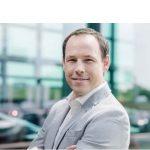Alex Moore, director de marketing EMEA del Mobile Business Group de Lenovo