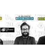 Eco Moliterno, Luis Gaitán y Ciro Sarmiento, nuevos Presidentes Jurado en El Ojo