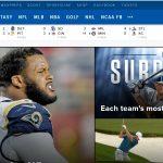 CBS está preparando un servicio deportivo OTT, por streaming.