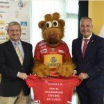 Correos prorroga su patrocinio con el Balonmano español (RFEBM) tres años