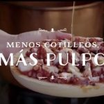 Pescanova lanza nueva gama de pulpo cocido en campaña sobre cotilleo en España