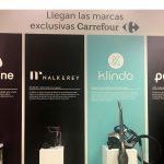 Carrefour cambia imagen de su marca propia Carrefour Home y lanza cuatro marcas